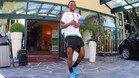 Alex Song, nuevo jugador del Rubin Kazan