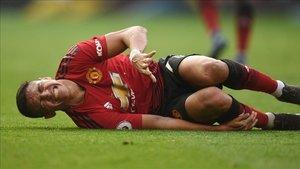 Alexis vuelve a lesionarse cuando encadenaba dos partidos de Premier League como titular
