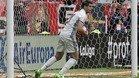 Álvaro Morata parece que es el elegido de Mourinho para el Manchester United