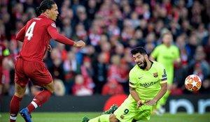 Anfield instala el terror en el Barça (EN)