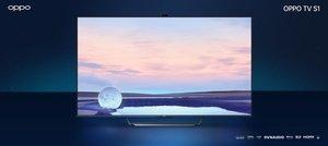 Así son los nuevos televisores OPPO TV S1 y TV R1 de la firma