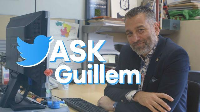 #ASKGUILLEM: Balagué: En el Barça casi todos están en venta