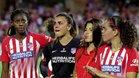 El Atlético ha dado a conocer la lista de bajas