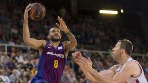 El Barça necesita un partido intenso en Zaragoza
