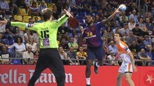 El Barça no quiere perder comba en el Palau