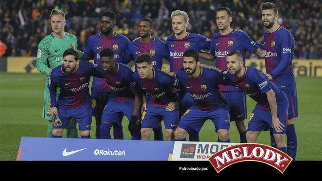 El 1x1 del Barça-Girona