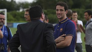 Belletti habló sobre un posible regreso de Neymar al Barça