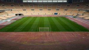 La Cartuja acogerá la final de la Copa entre el Athletic y la Real Sociedad