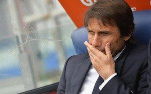 Conte, nuevo seleccionador de Italia