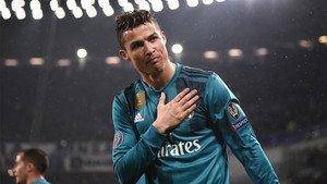 Cristiano Ronaldo puedse tomar el camino de Italia para jugar en la Juventus