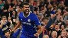 Diego Costa, el último gran objetivo del fútbol chino