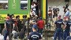El drama de los refugiados conmueve a todo el planeta