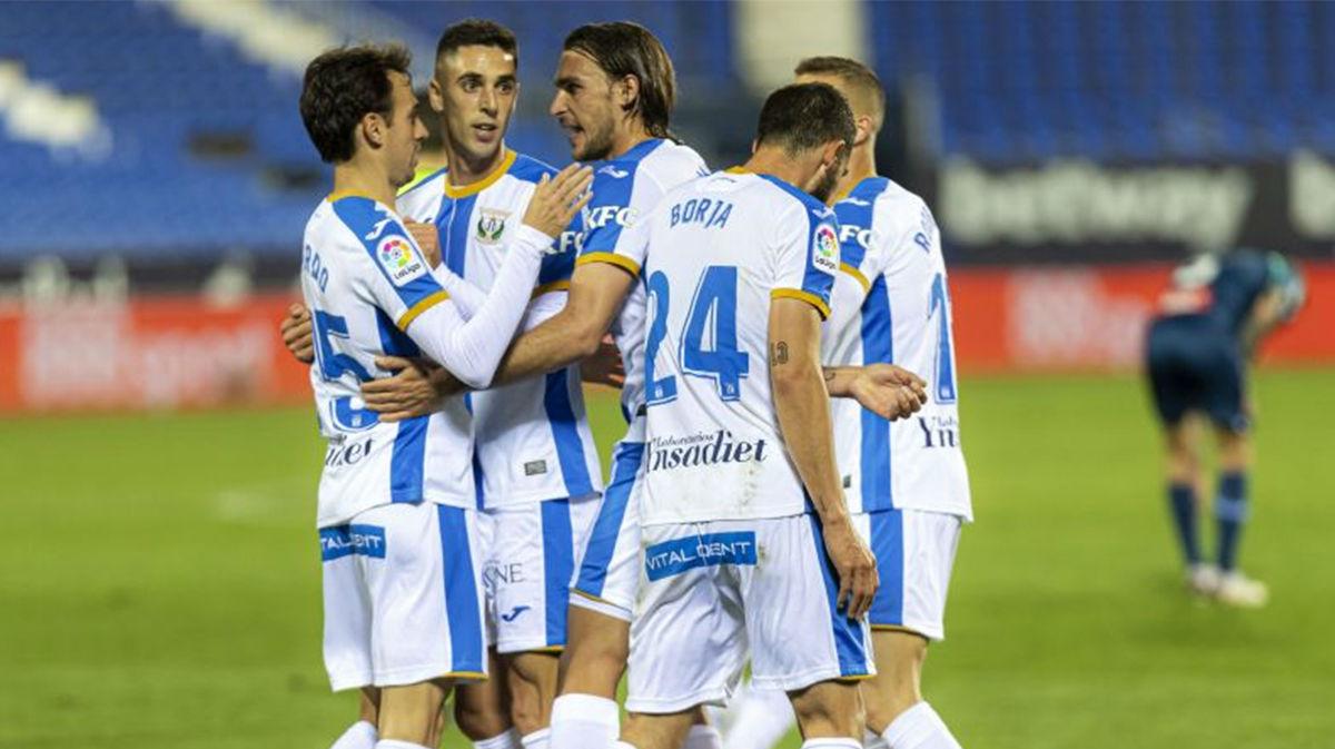 El Espanyol cae en Leganés y cede el liderato
