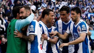 El Espanyol visitará el Sánchez Pizjuán con muchos alicientes por ganar.