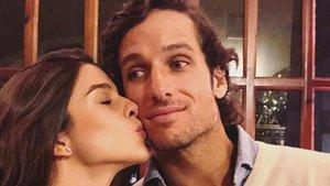Feliciano López y Sandra Gago se darán el sí, quiero este viernes en Marbella | Mundo Deportivo