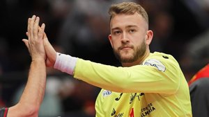 Gonzalo es un seguro en la portería del Barça y de la selección