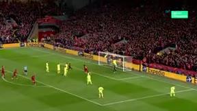 El hazmerreír de Europa: un gol de feria que no encajan ni en alevines eliminó al Barça