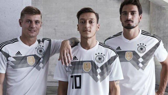 El héroe de Alemania no estará en el Mundial de Rusia 2018