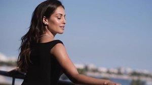 Hiba Abouk cautiva a sus seguidores con una sensual publicación en bikini | Divinity
