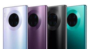 Huawei anuncia la fecha de presentación de sus nuevos Mate 40