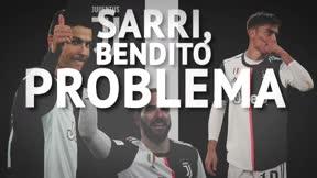 La Juve más efectiva es con Dybala e Higuaín y sin Cristiano