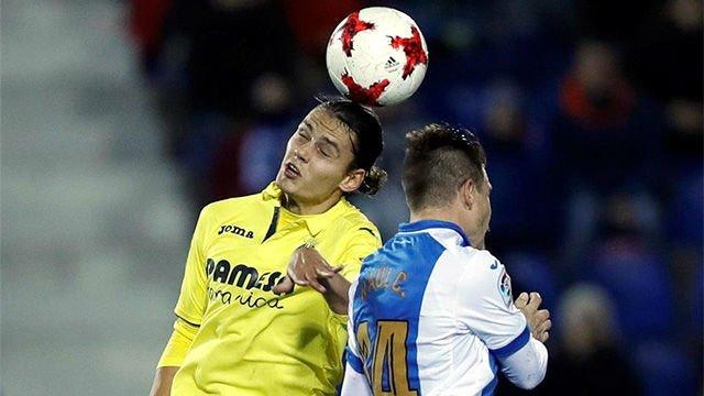 LACOPA | Leganés - Villarreal (1-0): Polémica con Enes Unal