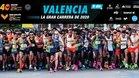 Maratón Valencia anuncia la celebración de una prueba élite al más alto nivel en 2020