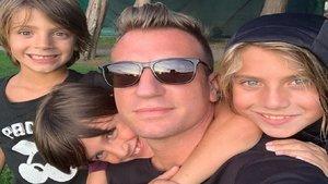 Maxi López perdonaría a Mauro Icardi por la felicidad de sus hijos | El Intransigente