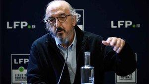 Mediapro quiere renegociar a la baja los derechos de televisión de la liga francesa