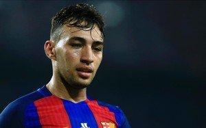 Munir jugará en el Valencia esta temporada