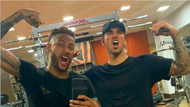 La Liga president Tebas fears Neymar return would damage league image