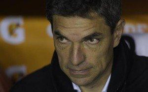 Pellegrino entrenará al Alavés, recién ascendido a Primera