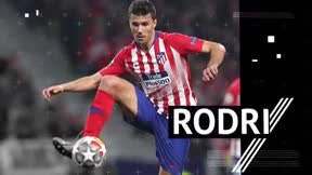 El perfil de Rodri