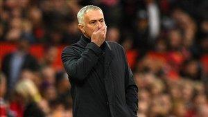 Prueba de fuego para Mourinho en Stamford Bridge