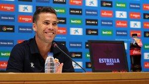 Rubi da descanso a los intocables en el Espanyol.