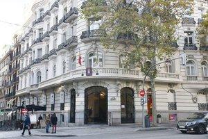 Simeone y su esposa venden su casa de Madrid a cambio de esta cifra