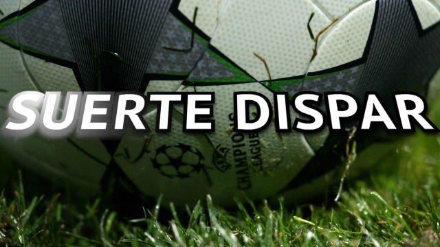 Suerte Dispar para los equipos españoles en el sorteo de Champions