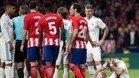 La Supercopa de Europa será la octava final entre el Real Madrid y el Atético de Madrid