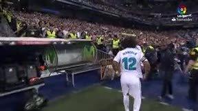 Vídeo resumen: El Real Madrid recibió el trofeo de Liga de la pasada temporada