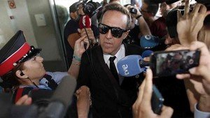 Wagner Ribeiro se pronunció sobre la situación política de Catalunya