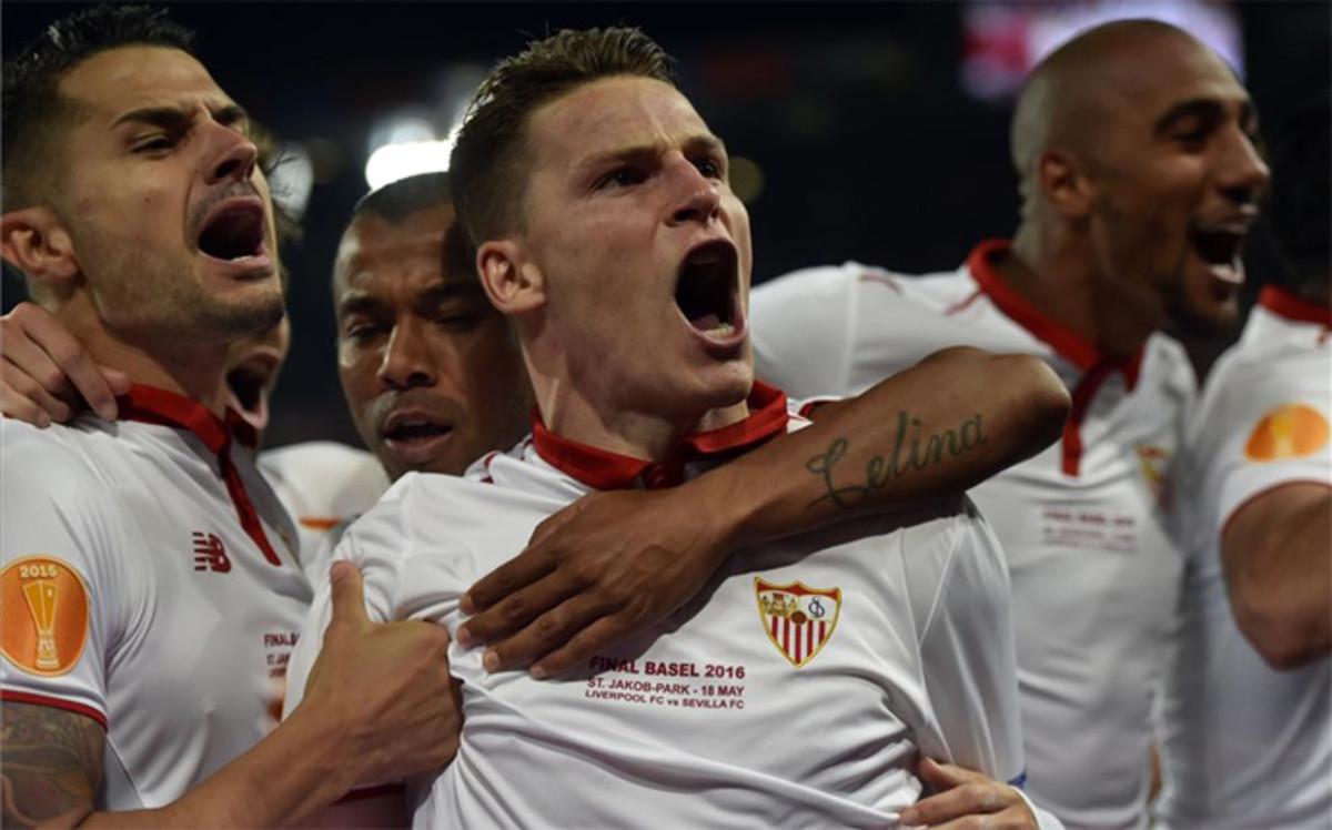 sevilla campeon europa league
