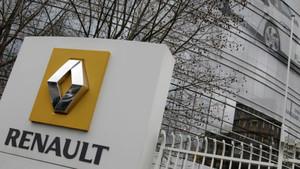 Renault cederá 1,4 millones de acciones a sus empleados.