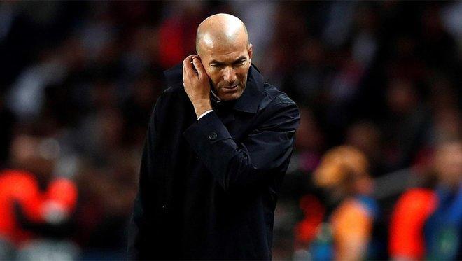 """Aitor Karanka: """"Zidane ha ganado tres Champions, habrá que darle algo de crédito"""""""