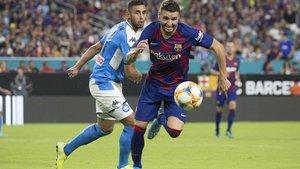 Abel Ruiz afronta una nueva etapa profesional