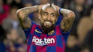 Arturo Vidal renuncia a 6,5 millones de euros (ES)