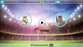 Así narraron en las radios el gol de Willian José tras el fallo de Sergio Ramos