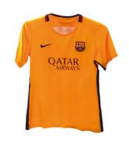 Así serán las camisetas del Barça 2015/16