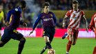 El Barça se mide al Girona en la pretemporada 2020/21
