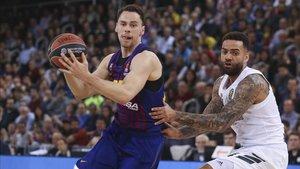El Barça quiere mantener su ventaja sobre el Madrid