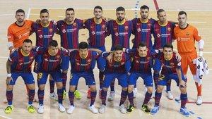 El Barça no viajó a Valdepeñas como manda el protocolo